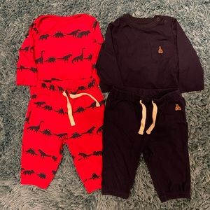 Baby Gap 2 for 1 Set